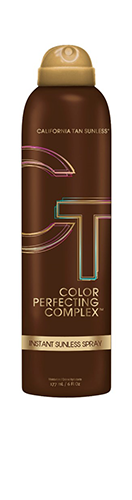 Color Perfecting Complex® Instant Sunless Spray