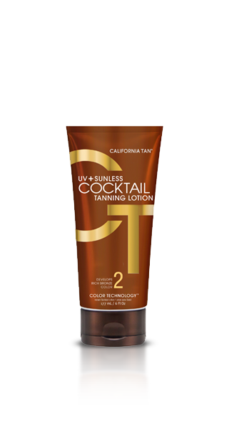 Cocktail Lotion