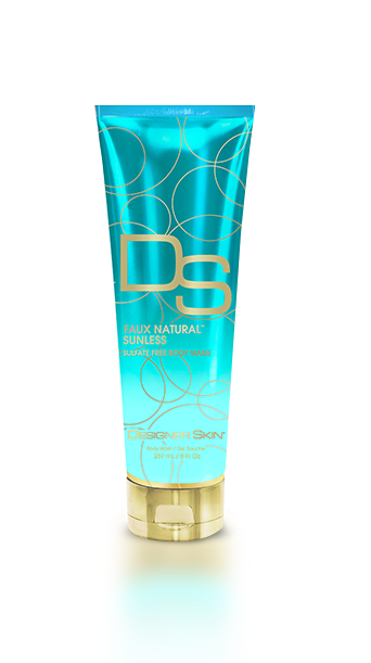 DS Faux Natural Body Wash