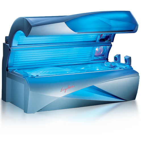 Affinity 500 from At The Beach Tanning