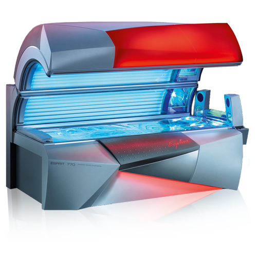 Espirit 770 from At The Beach Tanning